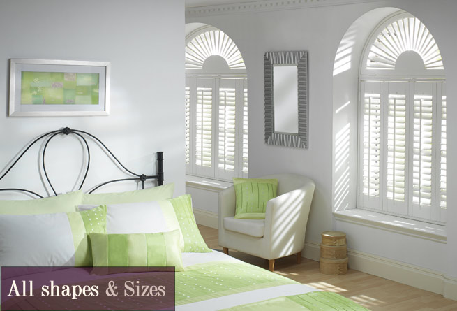 shutters bicester