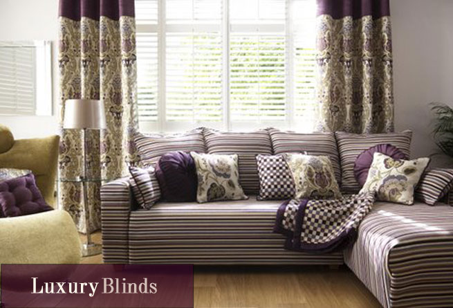 made to measure blinds banbury