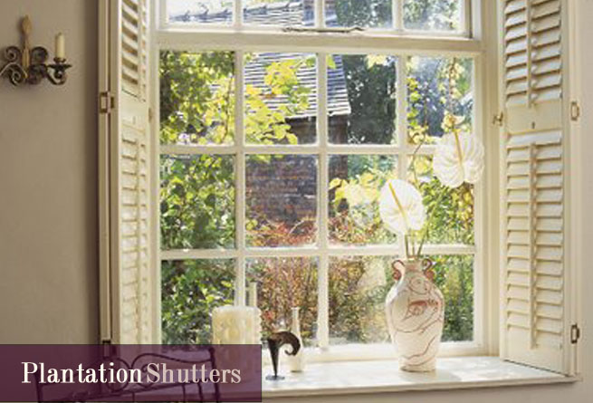 plantation shutters bicester