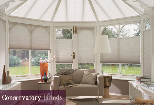 Made To Measure Conservatory Blinds Buckingham Amp Banbury