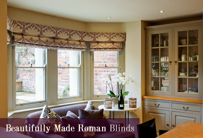made to measure curtains banbury