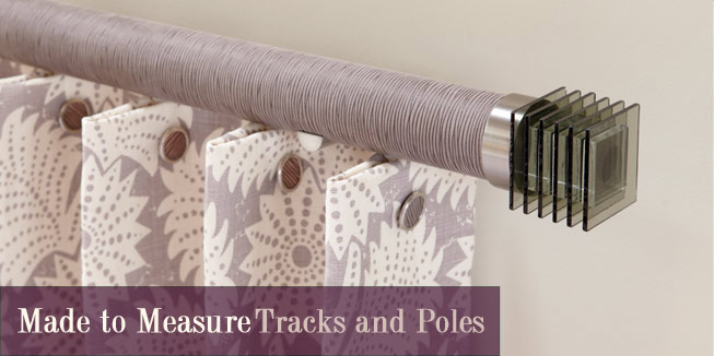 Made to Measure blinds buckingham